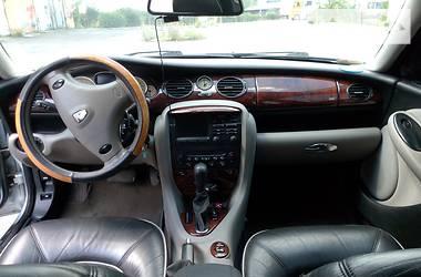 Rover 75 2.0i 2000