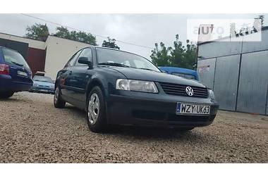 Volkswagen Passat B5 1.6 L 1999