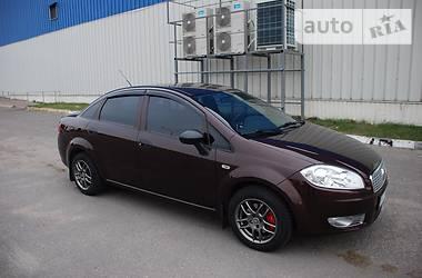 Fiat Linea 1.4 turbo 2012
