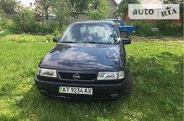 Opel Vectra A 1995