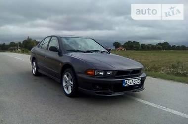 Mitsubishi Galant 2.0 L 1998
