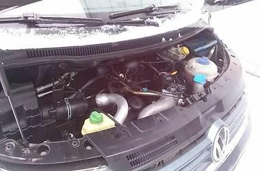 Volkswagen Multivan 2.5 2005