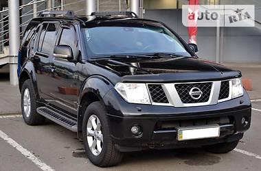 Nissan Pathfinder 2.5 dCi 2008