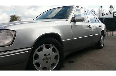 Mercedes-Benz E-Class W124 2.8 1995