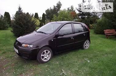 Fiat Punto 1.2 L 2002