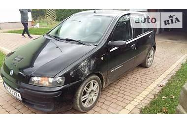 Fiat Punto 1.9 JTD 2001