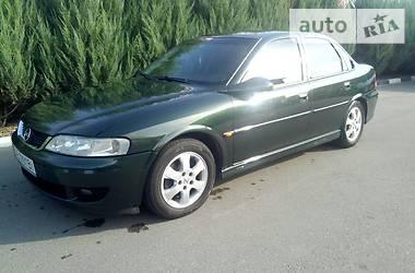 Opel Vectra B 2.2 DTI 2001