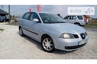 Seat Ibiza 1.9 TDi 2003