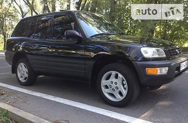 Toyota Rav 4 2.0 1998