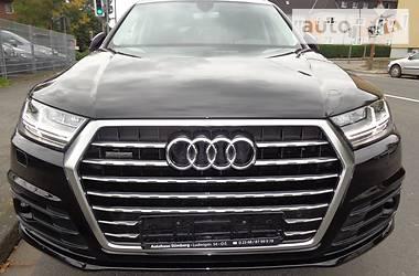 Audi Q7 3.0TDI 2016