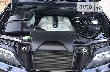BMW X5 e53 2006
