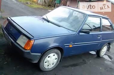 ЗАЗ 1102 Таврия 110207 2004