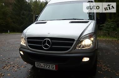 Mercedes-Benz Sprinter 316 груз. 2013