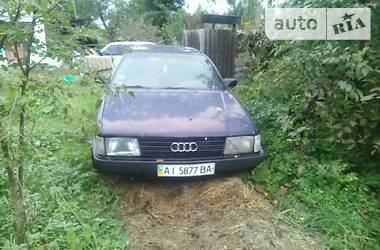 Audi 100 2,3 1985