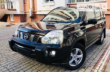 Nissan X-Trail 4x4-GAZ-MAX-FULL 2008