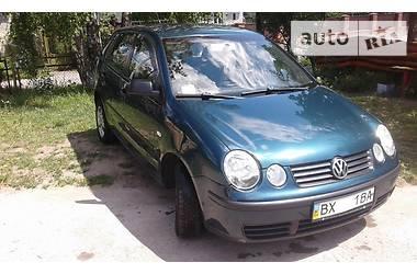 Volkswagen Polo 1.4 2005
