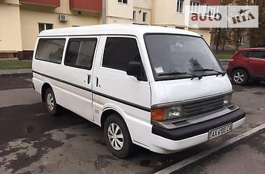 Mazda E-series груз. E2200 1998