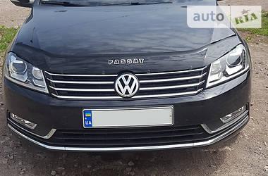 Volkswagen Passat B7 Comfortline 2012