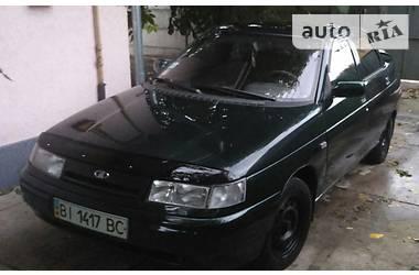 ВАЗ 2110 1.5 16V 2002