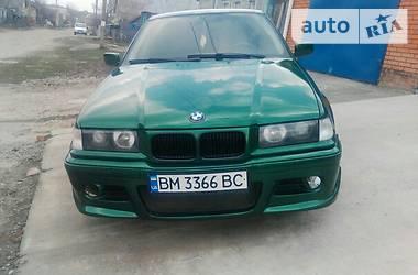 BMW 318 е36 1995