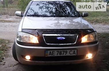 Chery A15 2007