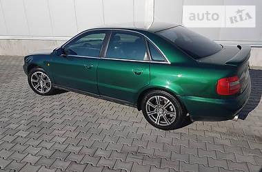 Audi A4 2.6i 1997