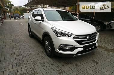 Hyundai Santa FE F/L Impress 2016