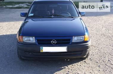 Opel Astra F 1.6 1992