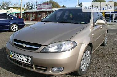 Chevrolet Lacetti 1.8 В 2005