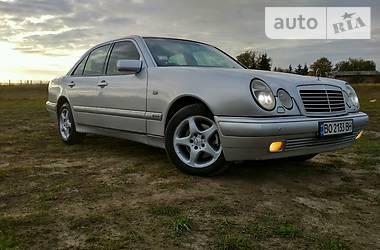 Mercedes-Benz E-Class 280 1996