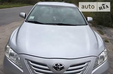 Toyota Camry 2.4 2008