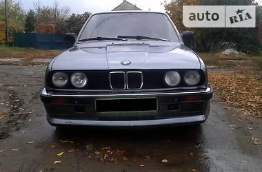 BMW 325 1985