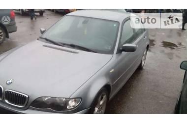 BMW 320 Е46 2003