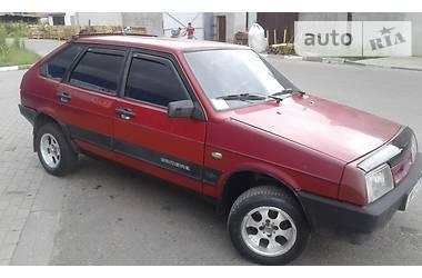 ВАЗ 2109 2109 1.3 1990