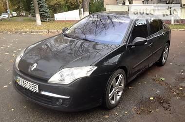 Renault Laguna Exclusive 2008