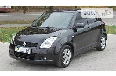 Suzuki Swift GL TOP 2007