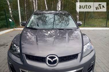 Mazda CX-7 PREMIUM _2012 2010