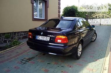 BMW 530 СВІЖА 2001
