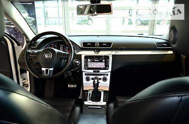Volkswagen Passat Alltrack 4x4 MAXI-FUL+WEBASTO 2014