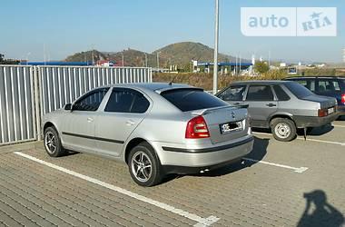 Skoda Octavia A5 eleganse 2005