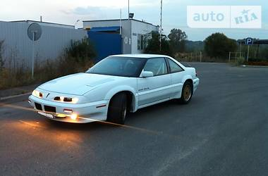 Pontiac Grand Prix SSE 1990
