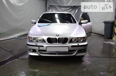 BMW 540 m tecnik 2001