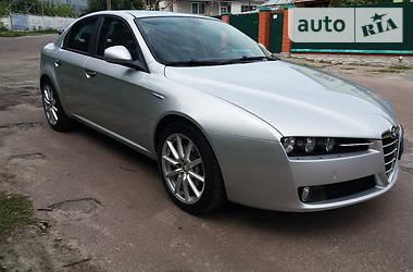 Alfa Romeo 159 2.4JTDm 2007
