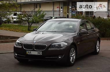 BMW 520  Business Lin 2012