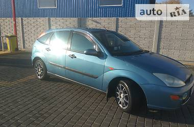 Ford Focus 1.8 16V 1999