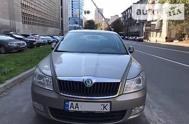 Skoda Octavia A5 elegance 2009