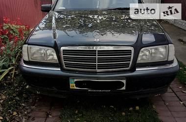 Mercedes-Benz C-Class 180 1997