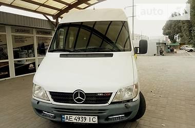 Mercedes-Benz Sprinter 316 пасс. 8+1 2002