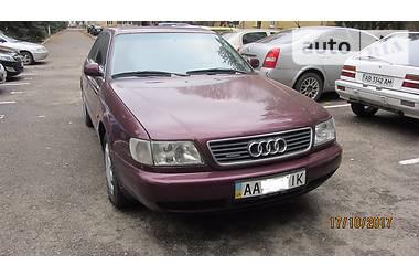 Audi A6 2.8 quattro 1995