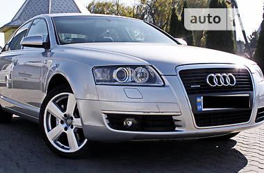 Audi A6 3.0TDI Quattro 2005